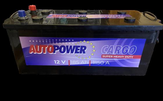 Akumulator Autopower 185ah 1150A
